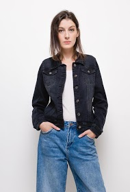 SIMPLY CHIC jean jacket