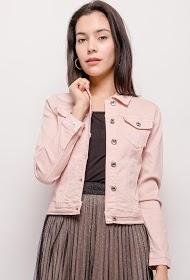 SOFTY basic jacket