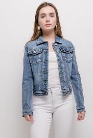 SOFTY jeans vest