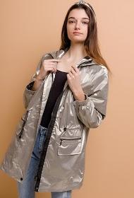 SOFTY waterproof jacket