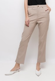 SOPHYLINE tailored trousers