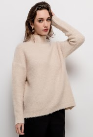 SOPHYLINE high neck sweater