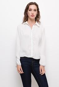 SOVOGUE fluid shirt