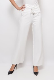 SOVOGUE large pants