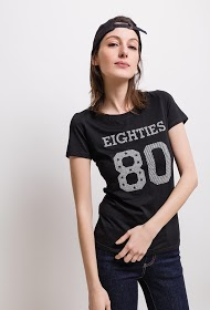 SOVOGUE t-shirt eighties
