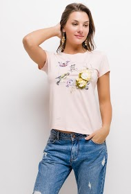 SOVOGUE t-shirt just for you