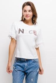 SOVOGUE t-shirt nice