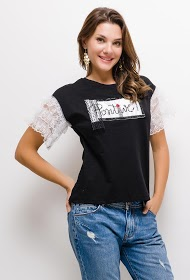 SOVOGUE t-shirt positive