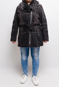 SPATIAL coats 7/8