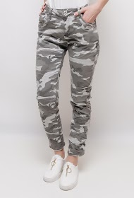 STARBEST pantalon militaire