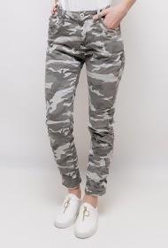 STARBEST military pants