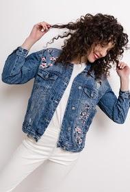 STARBEST jean jacket