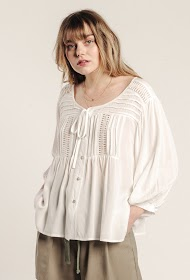 SWEEWË blouse