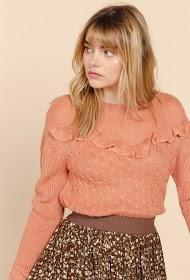 SWEEWË fancy sweater
