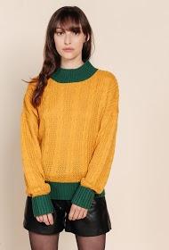SWEEWË women's sweater
