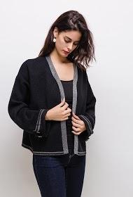 SWEEWë vest sweater