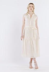 SWEEWË vestido extravagante