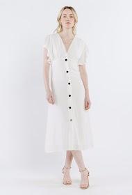 SWEEWË robe longue