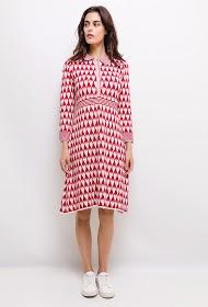 SWEEWË robe pull