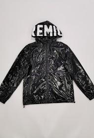 TERANCE KOLE jackets