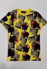 TERANCE KOLE t-shirts