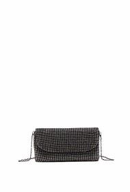 TOM & EVA envelope pouch with shoulder strap 19g-2596