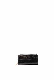 TOM & EVA crocodile effect wallet-19g-2600