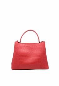 TOM & EVA crocodile effect handbag-19g-2703
