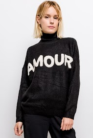 UNIGIRL love sweater