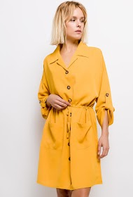 UNIGIRL shirt dress