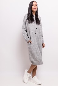 UNIGIRL knitted dress