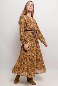 UNIGIRL printed dress