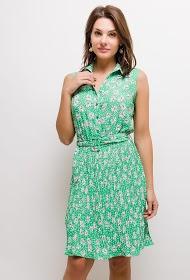 UNIGIRL pleated dress