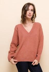 UNIKA basic sweater