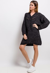 UNIKA knitted dress