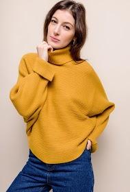 UNIKA ribbed sweater