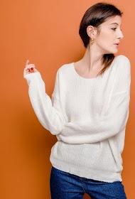 UNIKA feminine sweater