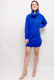 UNIKA knitted dress