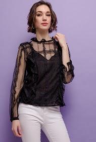 UNIKA blouse féminine