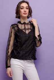 UNIKA blusa femenina