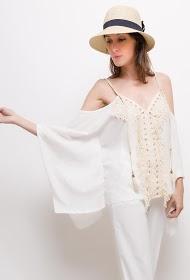 UNIKA blouse bohème