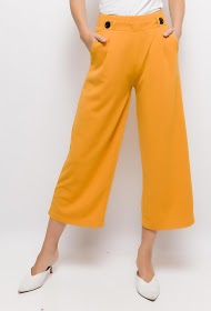 VAN DER ROCK large pants