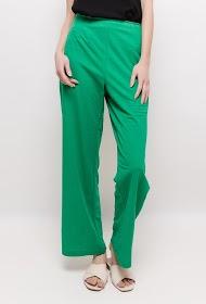 VETI STYLE pantalon stretch large