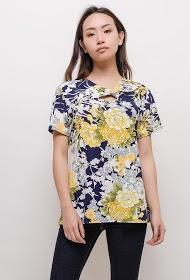 VETI STYLE printed t-shirt