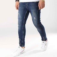 VIP CLOTHING jean