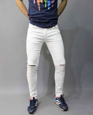 VIP CLOTHING jean