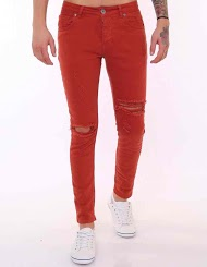 VIP CLOTHING pantaloni