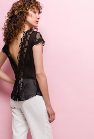 WILLY Z female blouse