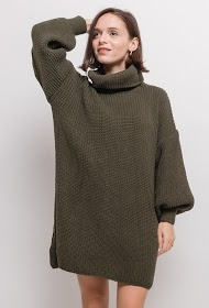 WILLY Z knitted dress