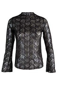 WISH BY ANJEE lace top